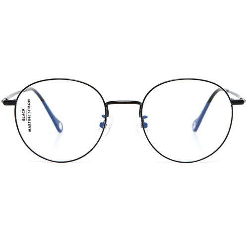 BlackMartineSitbon,블랙마틴싯봉